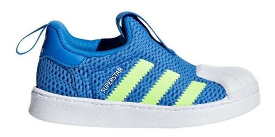 Zapatillas adidas Superstar 360