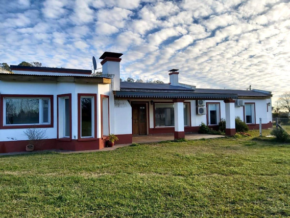 Casa - Lobos Country Club