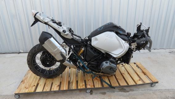 Tanque De Combustivel Bmw Gs 1200 Ad. 2014