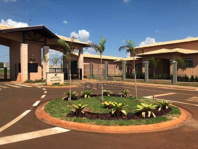 Terreno À Venda, 200 M² Por R$ 58.000 - Vila Monte Alegre - Paulínia/sp - Te4242