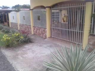 Se Alquila Casa San Pablo Viejo Urb. Santa Teresa