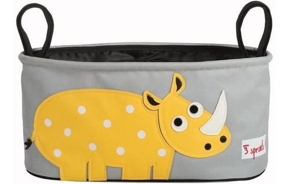 Organizador Para Carriola Rinoceronte 3 Sprouts