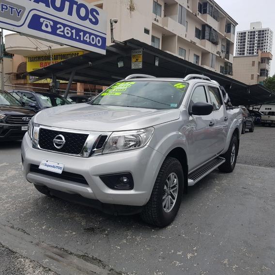 Nissan Frontier 2018 $18900