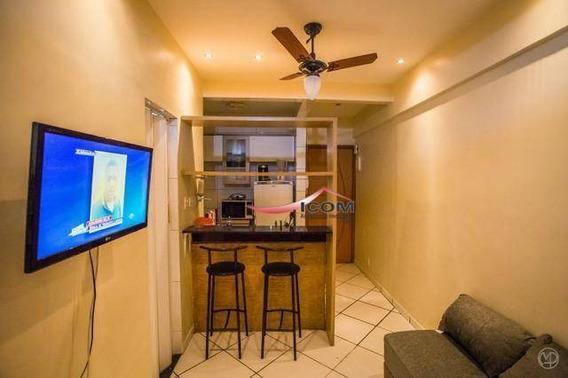 Apartamento À Venda, 30 M² Por R$ 360.000,00 - Catete - Rio De Janeiro/rj - Ap4100