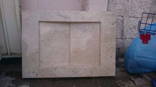 Promocion..!!! 5 Lavabos De Marmol Travertino 70cm X 40cm