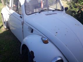 Volkswagen The Beetle 1600 Brasilero