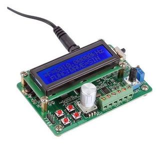 Sainsmart Udb1002s - Generador De Señal Dds (2 Mhz, Función