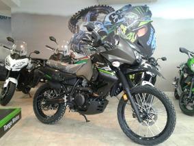 Kawasaki Klr 650 **descuento Contado!! Entrega Inmediata!