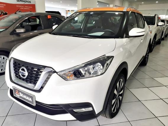 Nissan Kicks Sv Cvt Flex 1.6