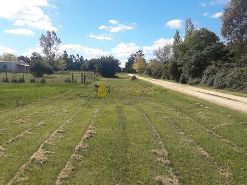 Terreno En Venta En El Mismo Pueblo Pueblo Edén - Consulte !!!!-ref:4538