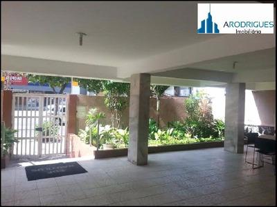 Apartamento Residencial Em Salvador - Ba, Pituba - Ap00141