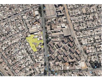Gran Avenida Jose Miguel Carrera, San Bernardo - Ap. 13879