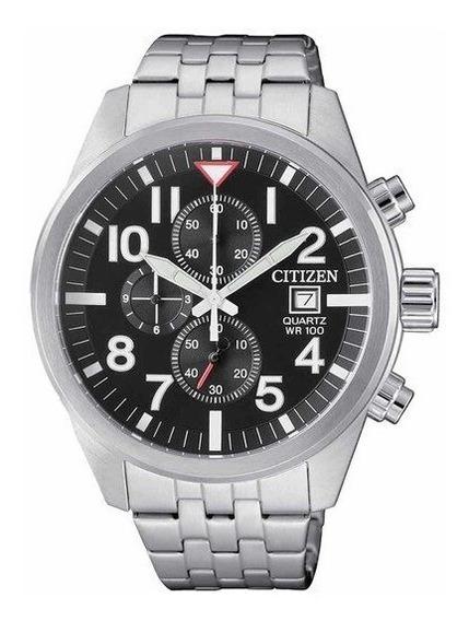 Reloj Citizen An3620-51e Original Caballero