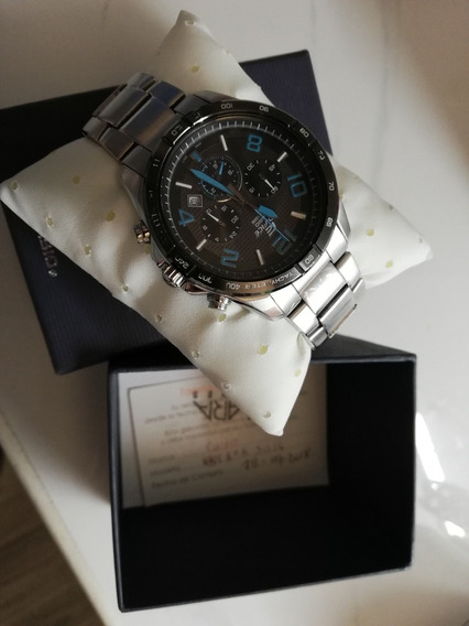 Reloj Casio Edifice Original