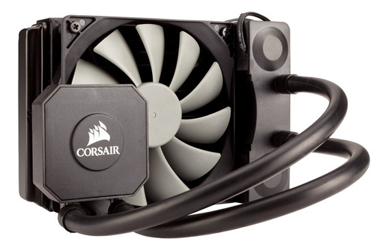 Water Cooler Corsair H45 120mm Hydro Series Cw-9060028-ww