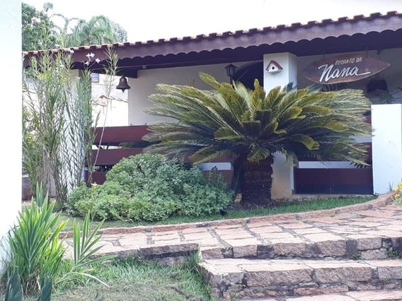 Chácara Em Condomínio Para Comprar Jardim Da Alegria Itupeva - Baa749