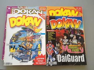 Revistas Dokan