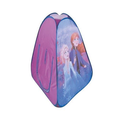Carpa Pop Infantil Frozen 2 Autoarmable Disney Original