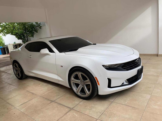 Chevrolet Camaro 3.6 Rs V6 At 2019