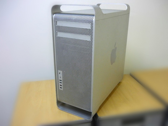 Mac Pro (2008) Xeon Quad Core 8gb Ram Hd 250