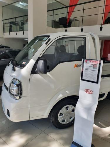 Kia K2500 2.5 Pick Up