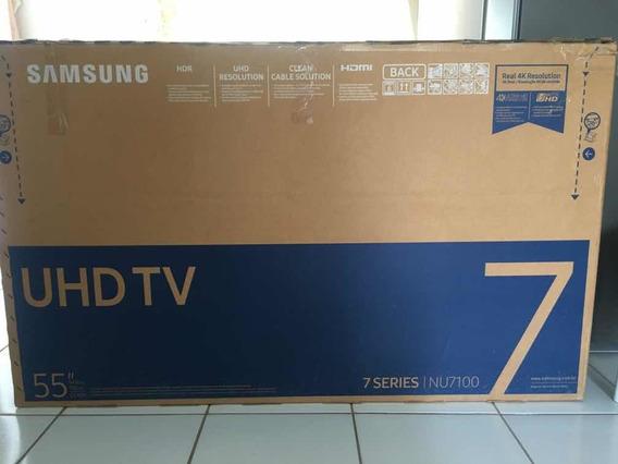 Tv Samsung 55 Polegadas Com Defeito