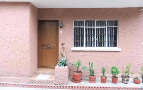 Casa Con 4 Departamentos En Venta En Lomas De Chapultepec