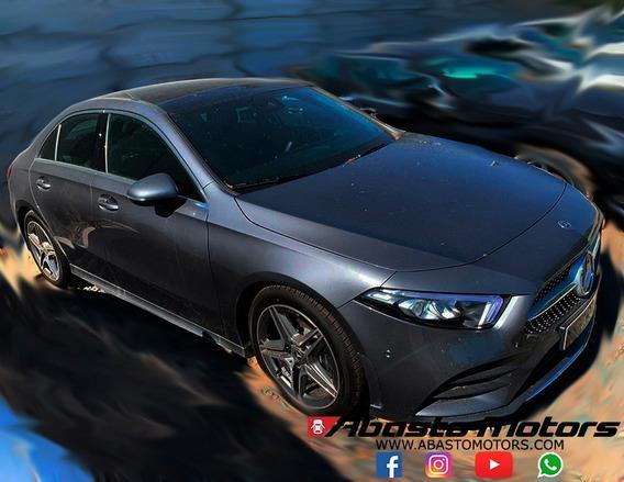 Mercedes Benz A 250 A250 Sport 2020 0km Entrega Inmediata