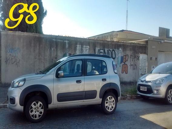 Terreno Para Venda Jardim Chapadão, Campinas - Te00226 - 4825500