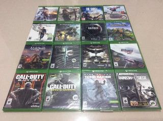 Halo Wars 2 Xbox One Fisico, Nuevo Y Sellado Y Otros