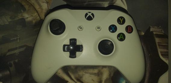 Xbox One S Em Perfeito Estado E Com Jogos E Contas Upadas