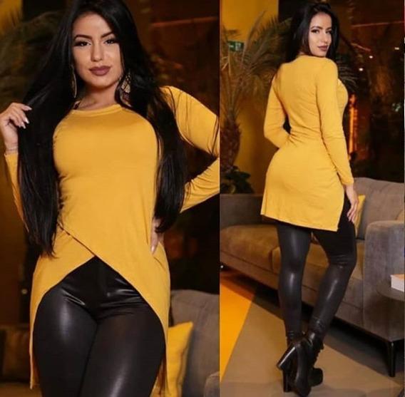 Blusa Da Moda + Brinde