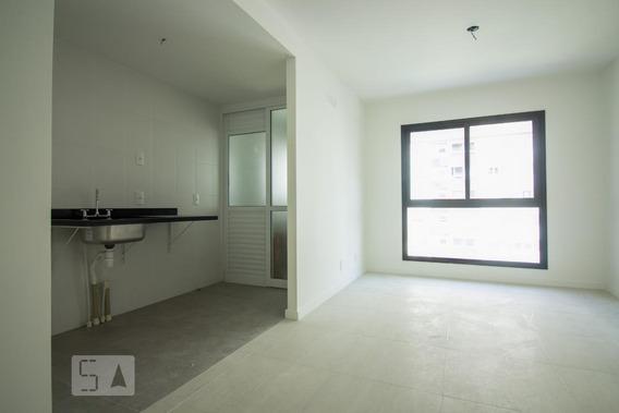 Apartamento Para Aluguel - Jardim Salso, 1 Quarto, 42 - 893017280