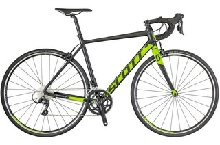 Bicicleta Ruta Scott Speedster 30 - Runner Bike Belgrano