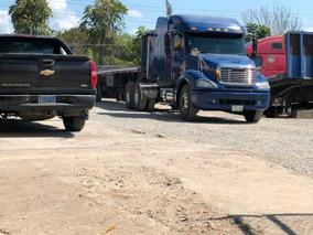 Vendo Camion Cabezote Freightliner Columbia 2004 Con Cola