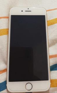 iPhone 6s 32gb + Capa Original E Película