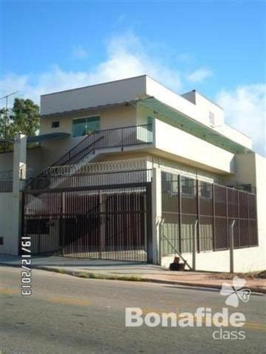 Salão Comercial Para Locação, Jardim Florestal, Jundiaí - Sl07731 - 4256894