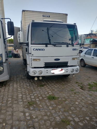 Ford Ford Cargo 915