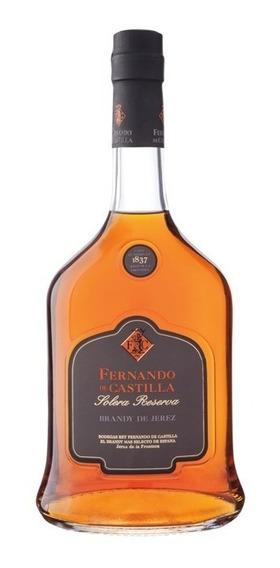 Brandy Fernando De Castilla Solera Reserva 700 Ml