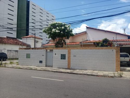 Casa Para Venda - 007135