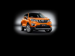 Changan Cs15 Confort