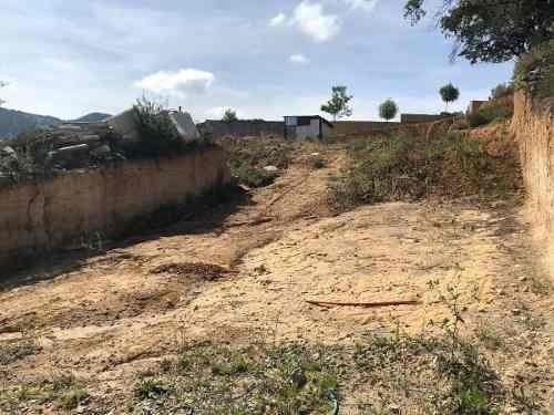Venta De Terreno, Colonia Rancho San Juan, Municipio Atizapan, Estado De México