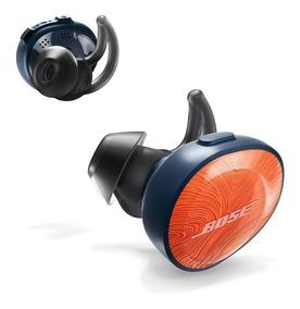 Fone Ouvido Bose Soundsport Free / Wireless / Novo