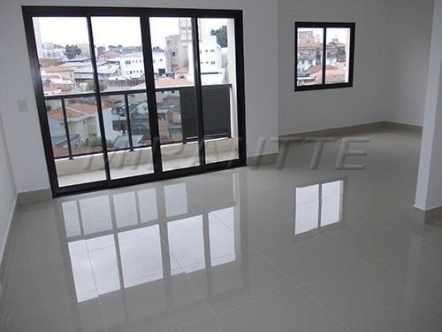 Apartamento Em Tucuruvi - São Paulo, Sp - 283166