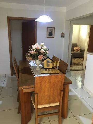 Casa Com 3 Dormitórios À Venda, 130 M² Por R$ 302.000 - Ipiranga - Ribeirão Preto/sp - Ca0843