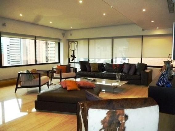 Apartamento En Venta 20-8276