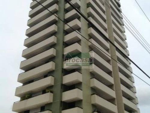Imagem 1 de 18 de Apartamento Com 4 Dormitórios À Venda, 207 M² Por R$ 1.400.000,00 - Parque 10 De Novembro - Manaus/am - Ap0563