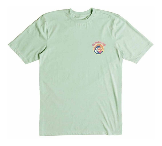 Quiksilver Remera Hollow Sessions