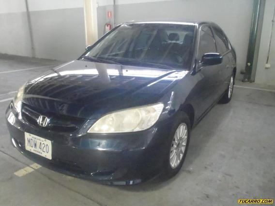 Honda Civic Sincronico