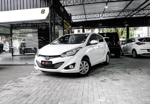 Hyundai Hb20 1.6 Comfort Style (aut) (flex)